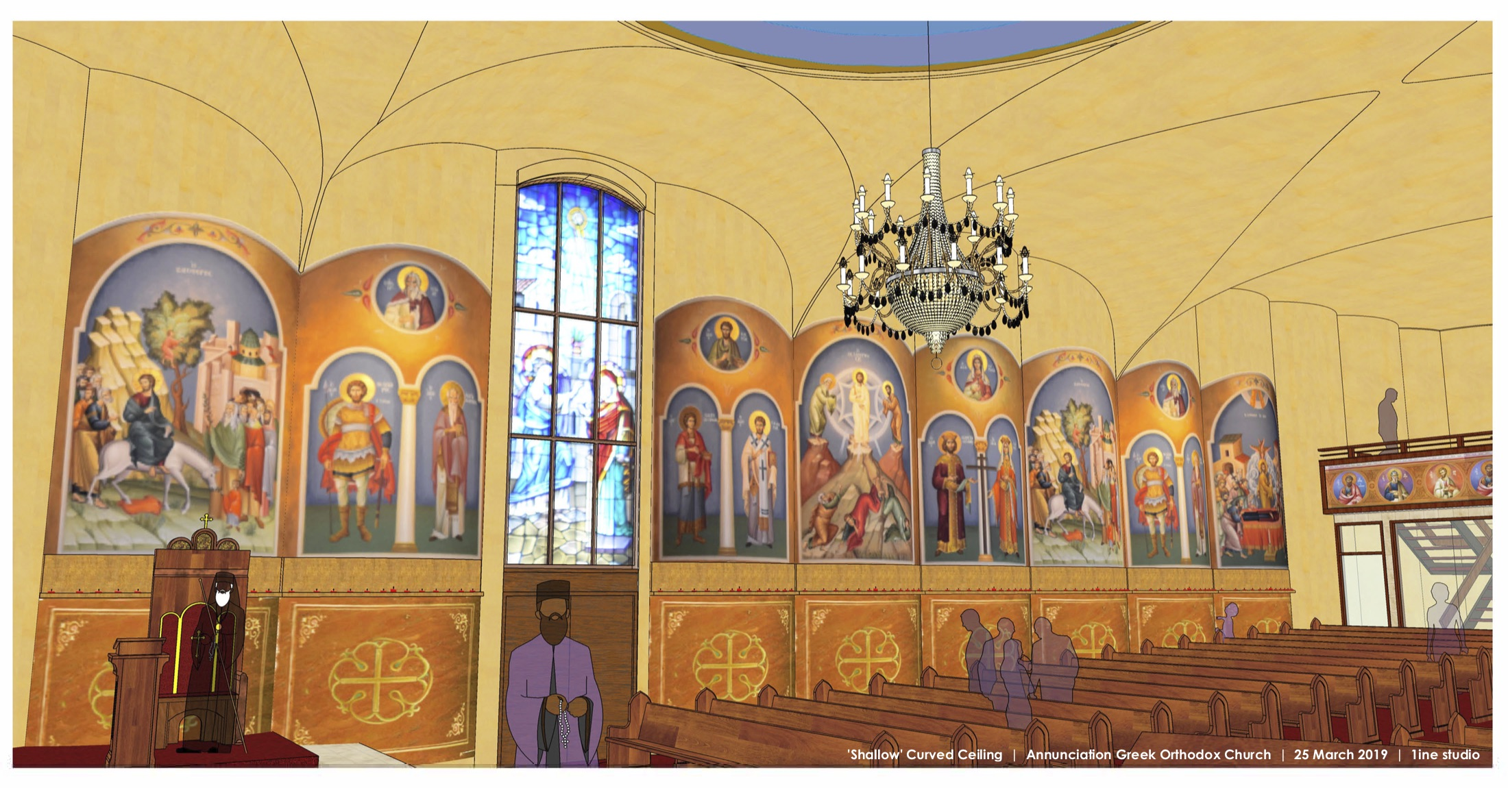 Home | Annunciation Greek Orthodox Church